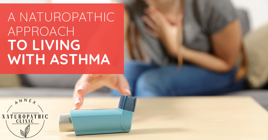 A Naturopathic Approach To Living With Asthma